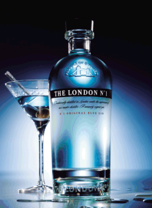 The London N°1